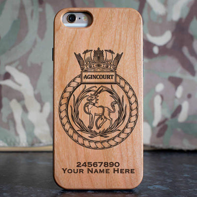 Agincourt Phone Case