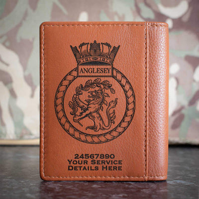 Anglesey Credit Card Wallet