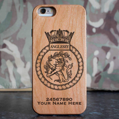 Anglesey Phone Case