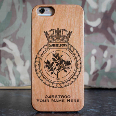Campbeltown Phone Case