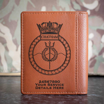 Chatham Credit Card Wallet