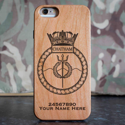 Chatham Phone Case