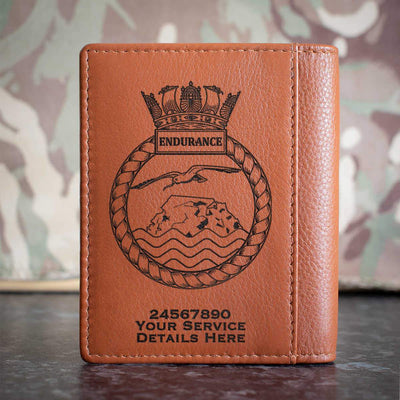 Endurance Credit Card Wallet
