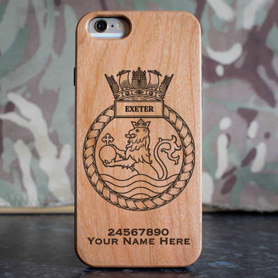 Exeter Phone Case