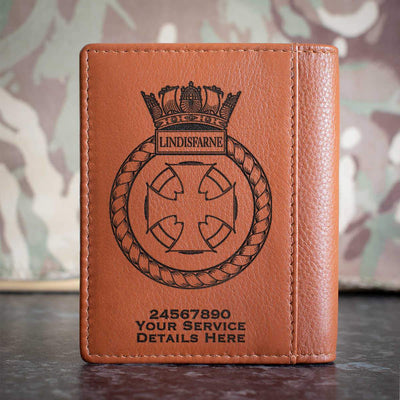 Lindisfarne Credit Card Wallet