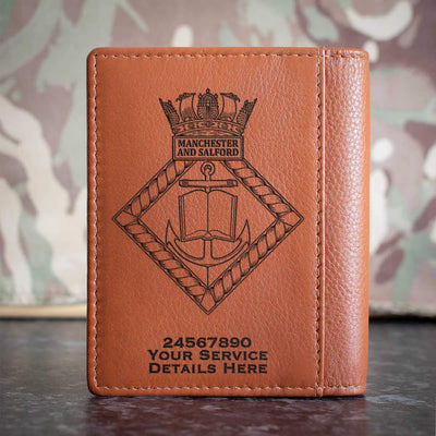 Manchester Credit Card Wallet