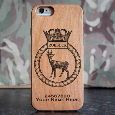 Roebuck Phone Case