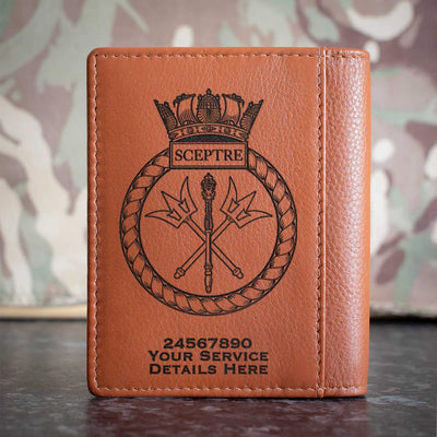 Sceptre Credit Card Wallet