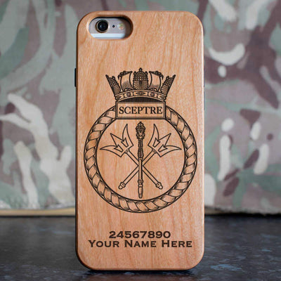 Sceptre Phone Case