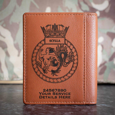 Scylla Credit Card Wallet