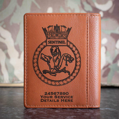 Sentinel Credit Card Wallet