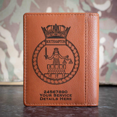 Southampton Credit Card Wallet