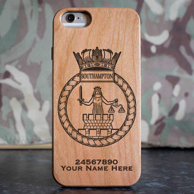 Southampton Phone Case