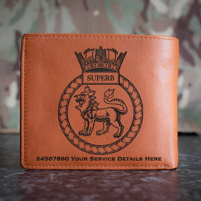 Superb Leather Wallet
