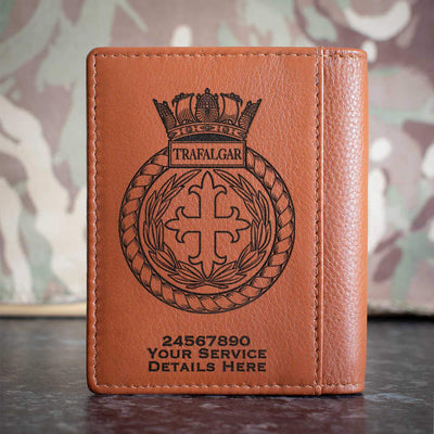 Trafalgar Credit Card Wallet