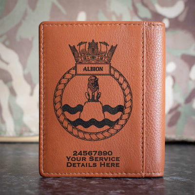 Albion Credit Card Wallet
