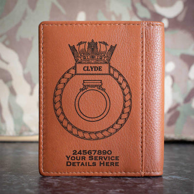 Clyde Credit Card Wallet
