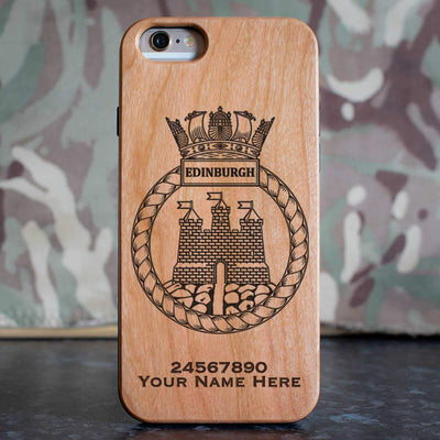 Edinburgh Phone Case