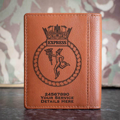 Express Credit Card Wallet
