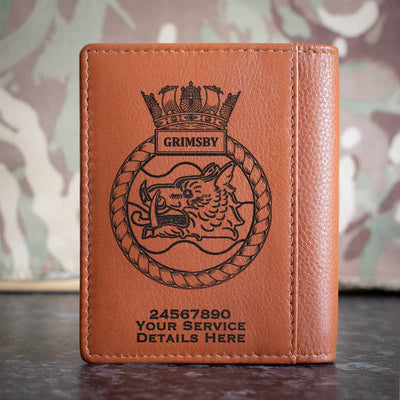 Grimsby Credit Card Wallet