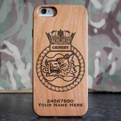 Grimsby Phone Case