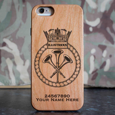 Illustrious Phone Case