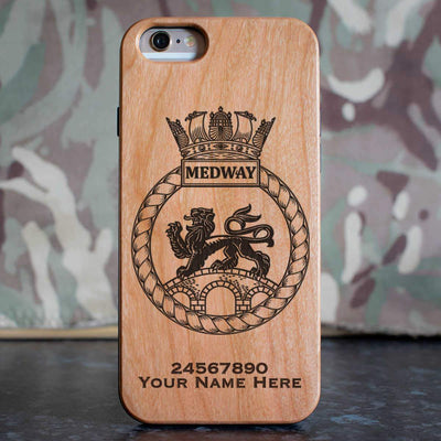 Medway Phone Case
