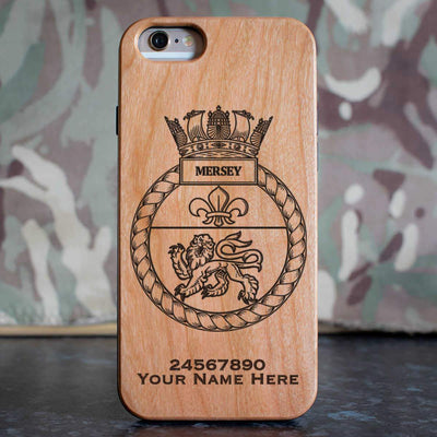 Mersey Phone Case