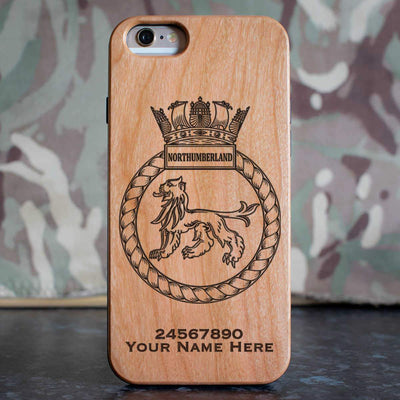 Northumberland Phone Case