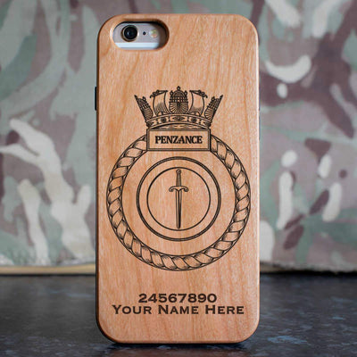 Penzance Phone Case