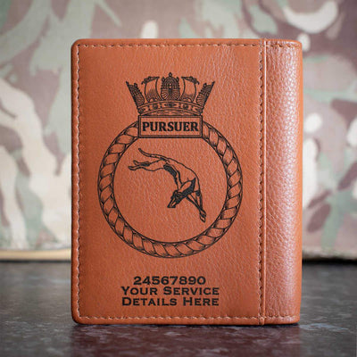 Pursuer Credit Card Wallet