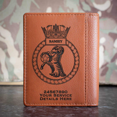 Ramsey Credit Card Wallet