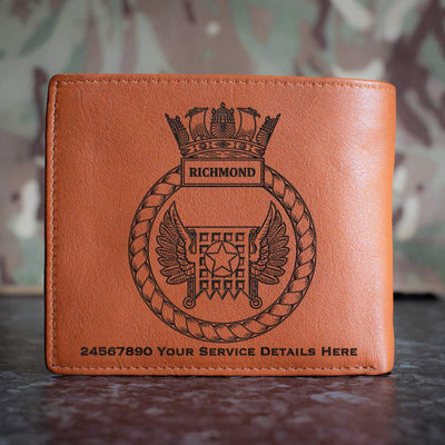 Richmond Leather Wallet