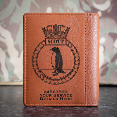Scott Credit Card Wallet