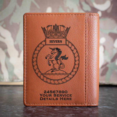 Severn Credit Card Wallet