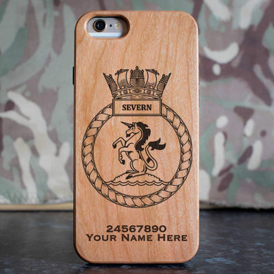 Severn Phone Case