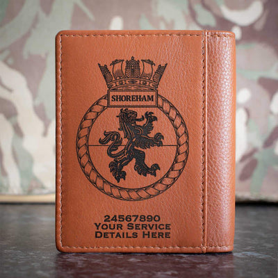 Shoreham Credit Card Wallet