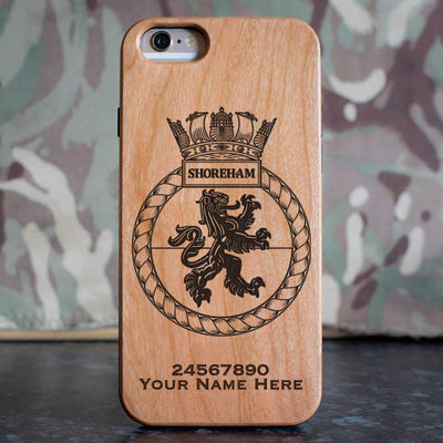 Shoreham Phone Case
