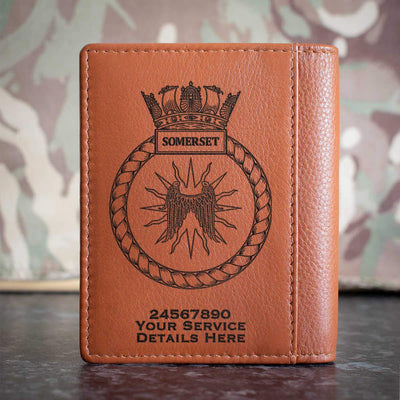 Somerset Credit Card Wallet