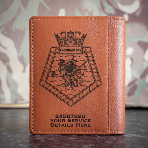 Cardigan Bay Credit Card Wallet
