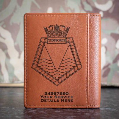 Tideforce Credit Card Wallet