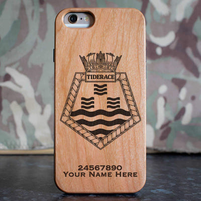 Tiderace Phone Case