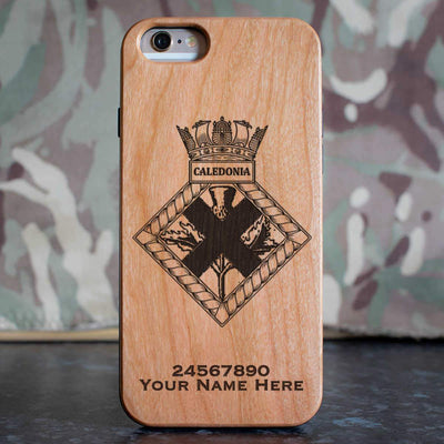 Caledonia Phone Case