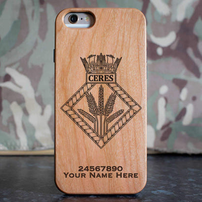 Ceres Phone Case