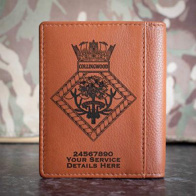 Collingwood Credit Card Wallet