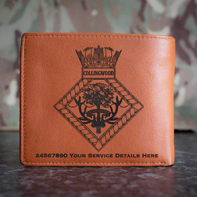 Collingwood Leather Wallet
