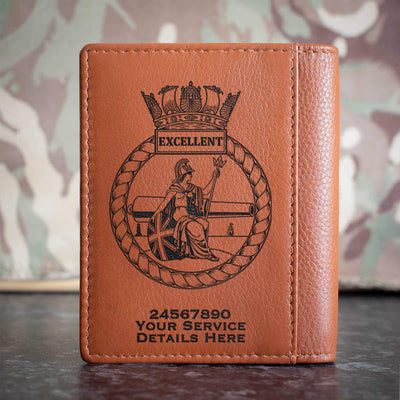 Excellent Credit Card Wallet