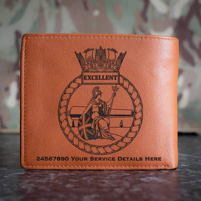 Excellent Leather Wallet