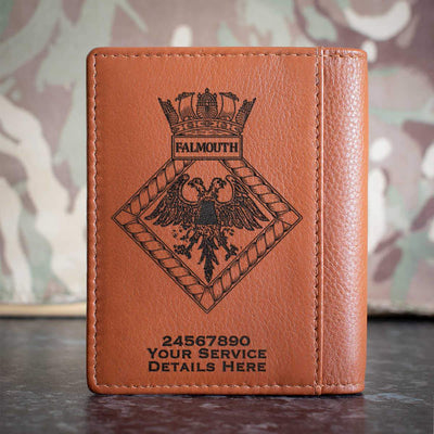 Falmouth Credit Card Wallet