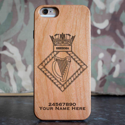Hibernia Phone Case